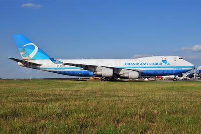 Grandstar Cargo International Airlines