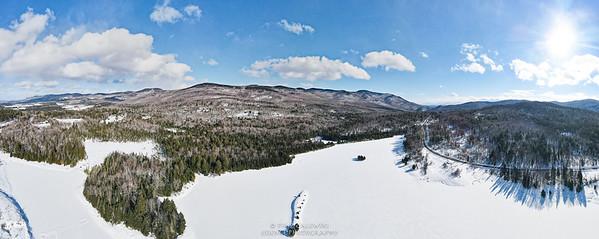 Sugarbush, Vermont Trip