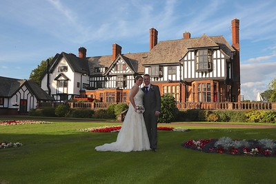 Lucy and David's wedding on 1st August 2015