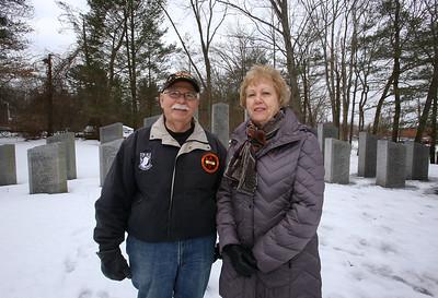 Chelmsford Veterans Memorial Park 031419