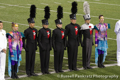 10/27/2012 JBHSOPE at UIL Class 5A Area D Competition