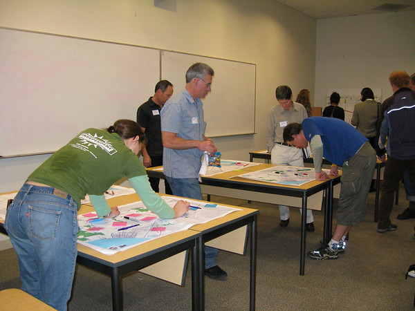 2008-02-27 - LA Bike Master Plan Meeting