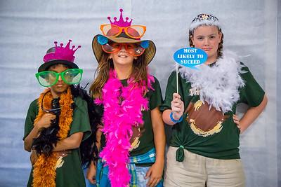 5th Grade Appreciation Party
