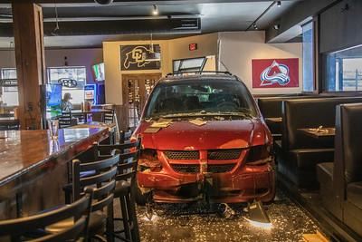 51 W. Dry Creek Ct. Car vs. The Boardroom