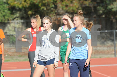 8:30 to 12:10 NCS Tri‐Valley Area Track & Field Championships - 24 May 2014