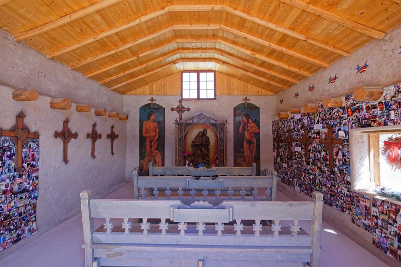 Holy Family Barn