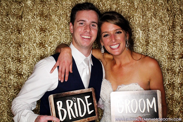 10/27/18 Kyle & Meredith's Wedding