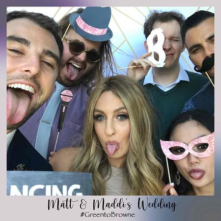 Maddi & Matt