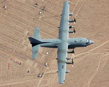 """KC-130 """"Hercules"""""""