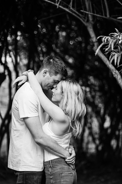 Emily and Adam Pre-Wedding Shoot