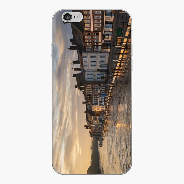 Holding back the Flood-iphone-skin.jpg