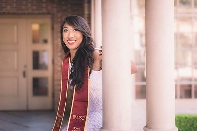 Natalie Mata USC Class of 2016
