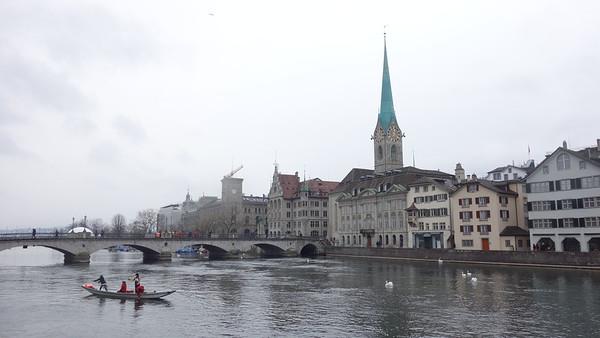 2018-19 Zurich