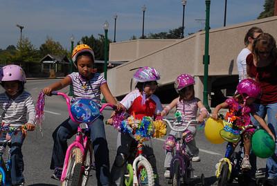 2008 Rose Pedal Criterium  Kids