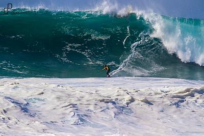 Surf - Bodyboard
