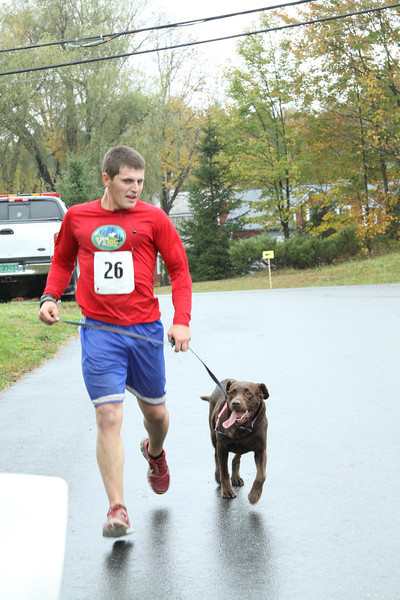"""5K-""""9"""" Race and Cookout at Lucy Mac"""
