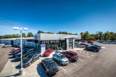 Jeff Wyler Buick GMC - Cincinnati