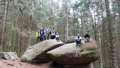 Harzwanderung 2019