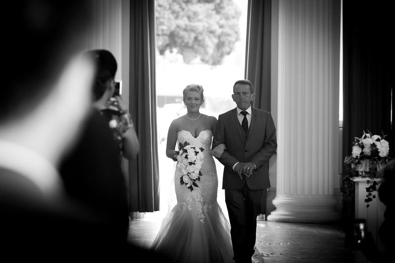Goldie & Spencer's Wedding