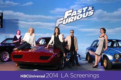 LA Screenings Day 6 | Friday