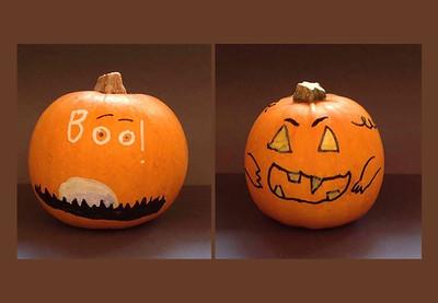 LS 4th Painted Pumpkins 10-13-20
