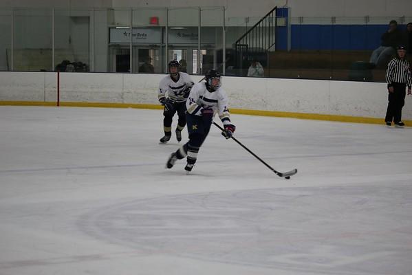 Vikings Varsity Hockey