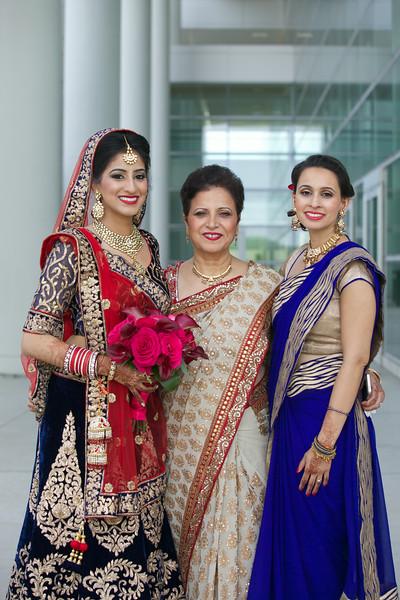 Le Cape Weddings - Indian Wedding - Day 4 - Megan and Karthik Formals 64.jpg