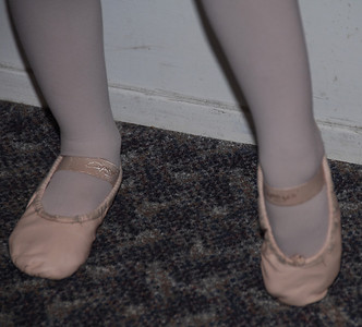 Mela Ballet Recital 2009