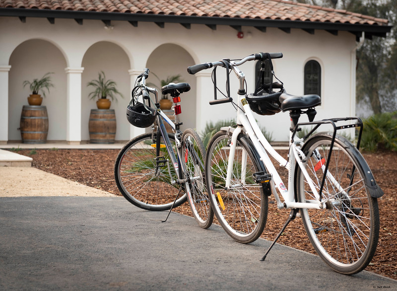 Cycle to Great Bear Vineyards
