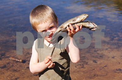 Vernon Fishing Derby 050413