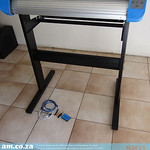 SKU: V3-740, V-Smart Contour Cutting 740mm Working Area with Stand