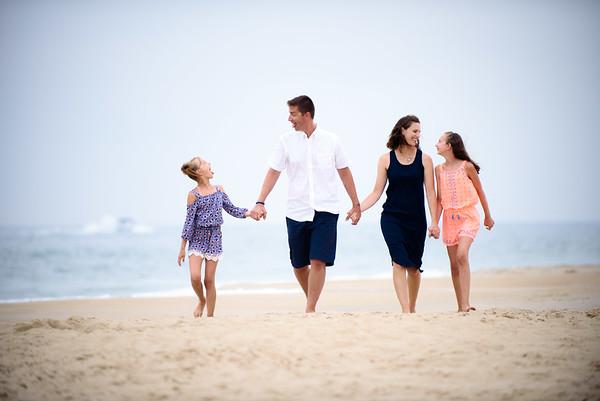 Thompson Family Portraits, Ocean City, MD
