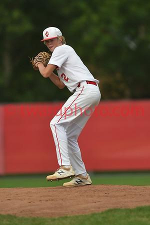 2020 CHS Sophomore Baseball - Hempstead
