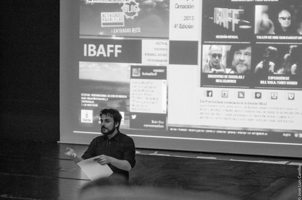 IBAFF 2013