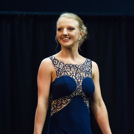 Contestant #2 - Britney
