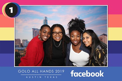 GOLO All Hands - Facebook - 11/14/19