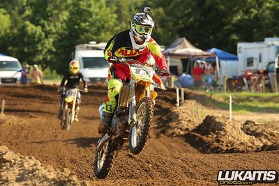 Raceway Park Motocross 7/16/17