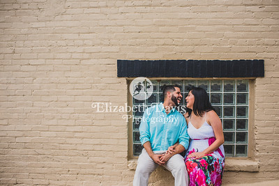 Joao & Ashley Engagement Session | June, 2017