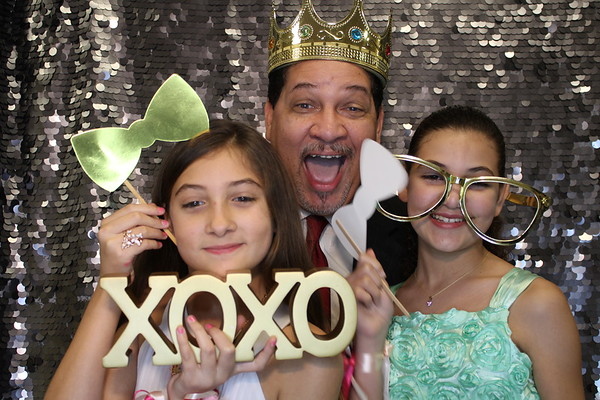 St. Catherine's Dad-Daughter Dance 2/3/18