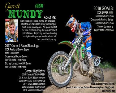 2017 Garrett Mundy