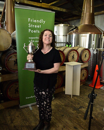 Goolwa Poetry Cup 2019