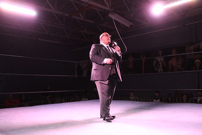 Xtreme Wrestling Alliance Thursday Night Throwdown October 17, 2019