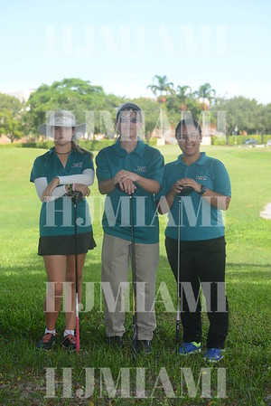 Cutler Bay Golf 09/13/18