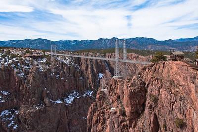 Colorado/New Mexico - Spring Break 2010