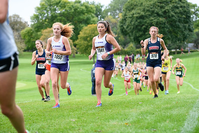 2018 09 29 St Thomas at Griak Cross Country