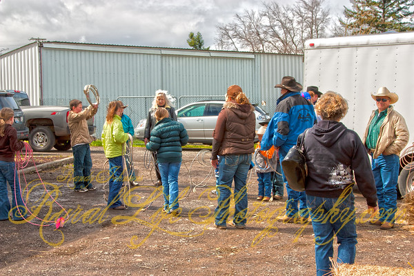 The Pink Saddle Open House     CLICK ON SLIDE SHOW IN UPPER RIGHT CORNER AND WATCH IT RUN