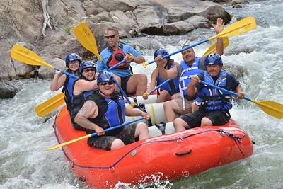 Arkansas River Fun