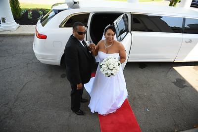 Kenny & Thea Wedding