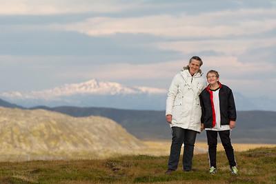 Dienstag: Heisse Quellen auf Snæfellsnes