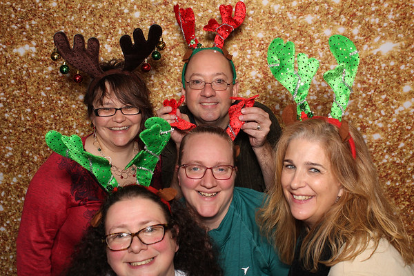 12.21.18 TridentCare Holiday Party